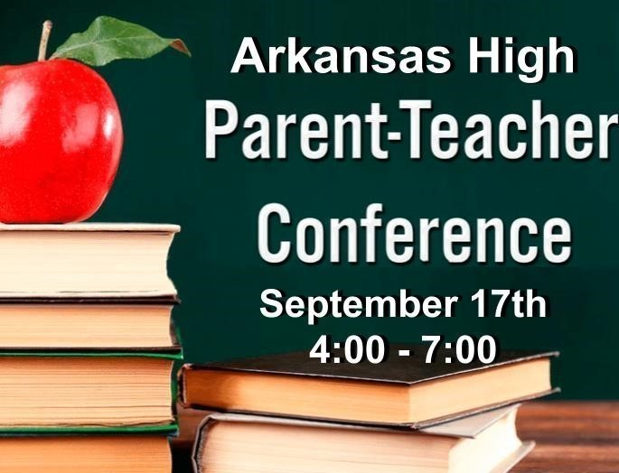 Arkansas High Parent Teacher Conference