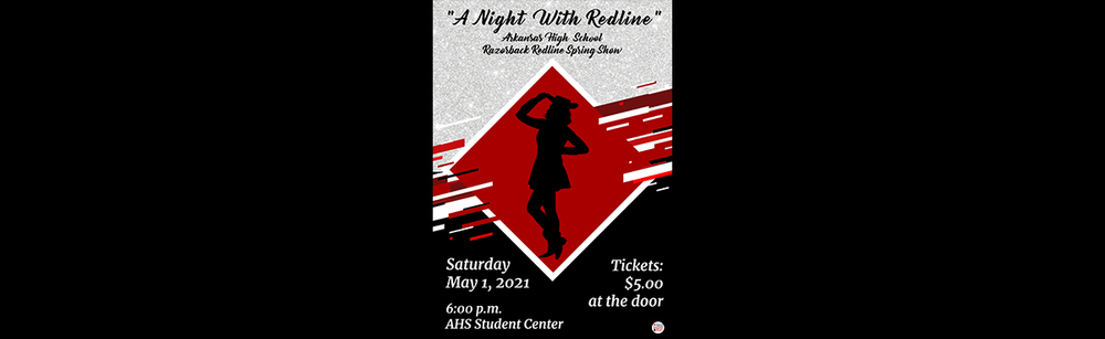 """A Night With Redline"""