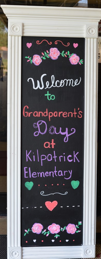 Grandparent's Day 2019