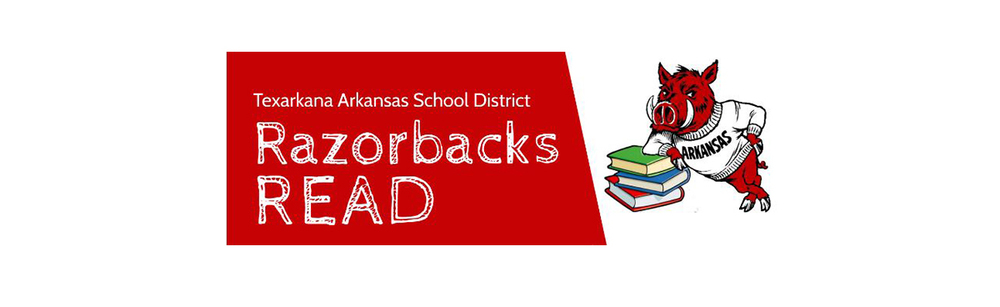 Razorbacks READ
