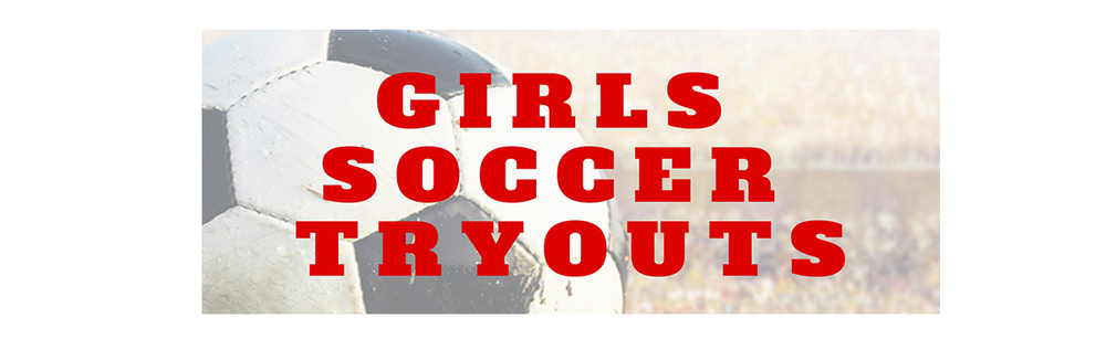 AHS Girls Soccer Tryouts