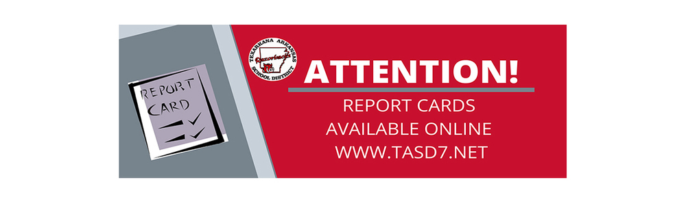 Report Cards Available Online