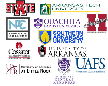 ArkACRAO Virtual College Fair 2020