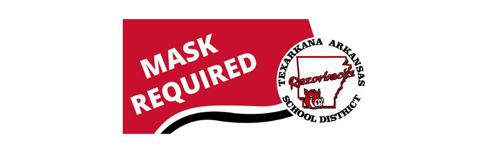 TASD will continue to require masks