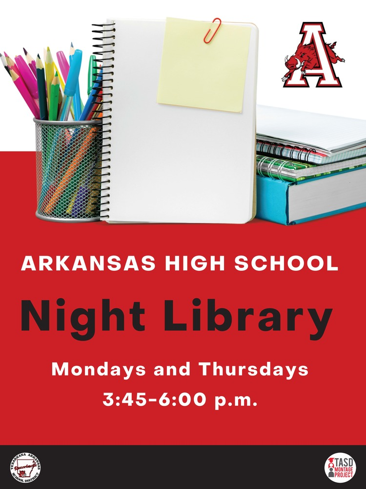 Night Library Information