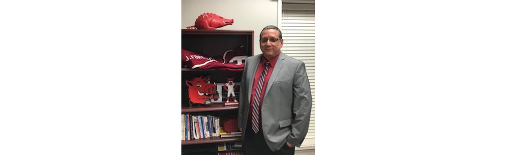 Coach Jeff Foreback named AHS  assistant principal